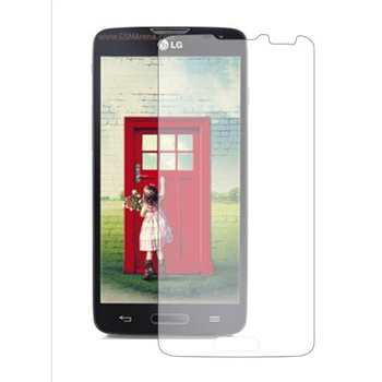 5 Pcs Clear LCD Screen Protector Film Foil Saver For LG L90 D405 One Sim