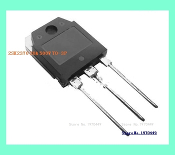 2SK2370 20A/500 V TO-3P
